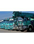 Transporte por carretera de precio de bienes