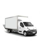Buscando un precio de transporte de menos de 3,5 toneladas