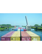 Precio de un transporte marítimo europeo